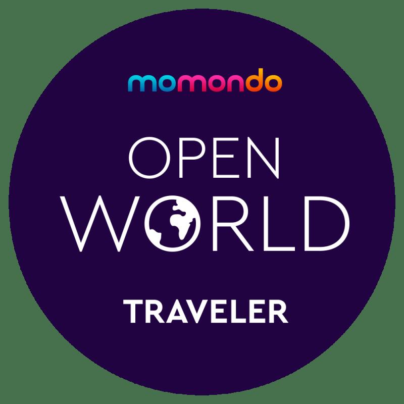 Open World Travel - Embaixadora Momondo