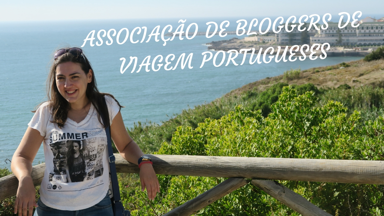 Associação de Bloggers de Viagem Portugueses - ABVP