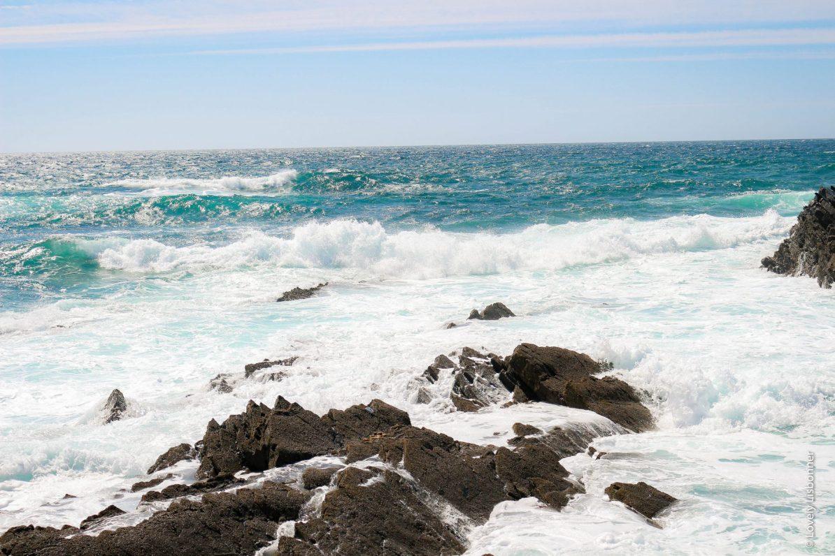 Concelho de Odemira - Alentejo Singular zambujeira do Mar