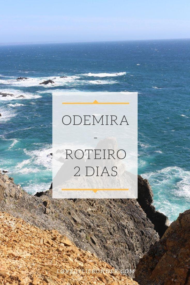 Roteiro Odemira