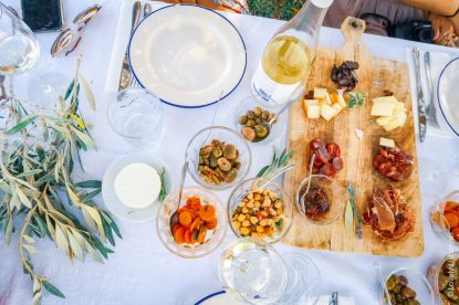 Degustação na Quinta Morgado do Quintão - Enoturismo no Algarve - Quinta Morgado do Quintão ©Lovely Lisbonner - Sónia Justo