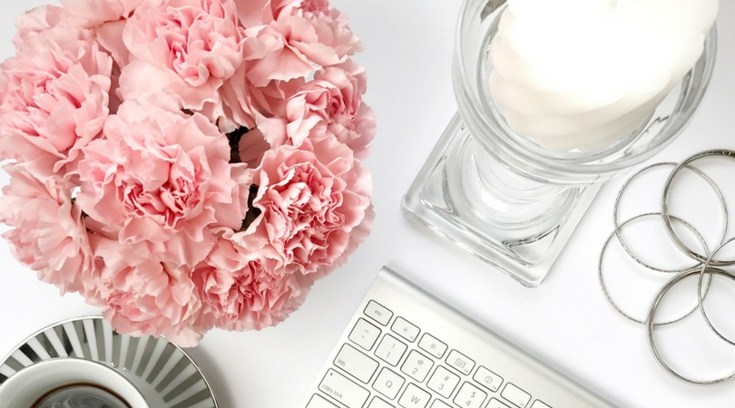 What No One Tells You When You Start a Blog {Section 1}