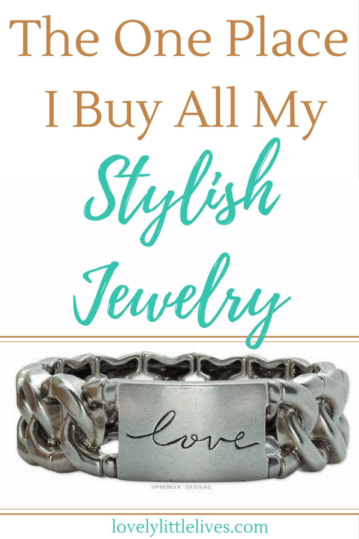 The One Place Where I Buy All My Stylish Jewelry