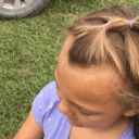 40 Easy Hairstyles For Little Girls