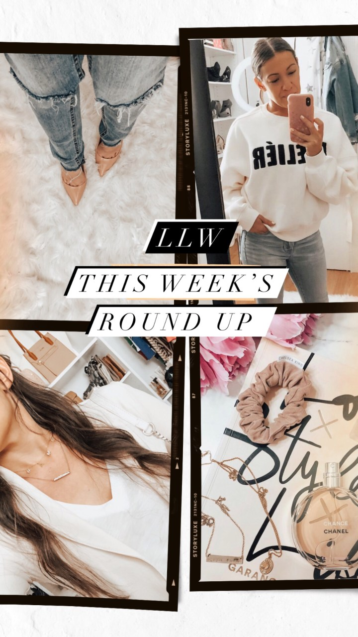 This Weeks Round up | May 17th 2021