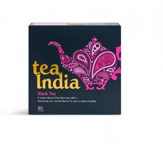 Tea India by Embrace Brands