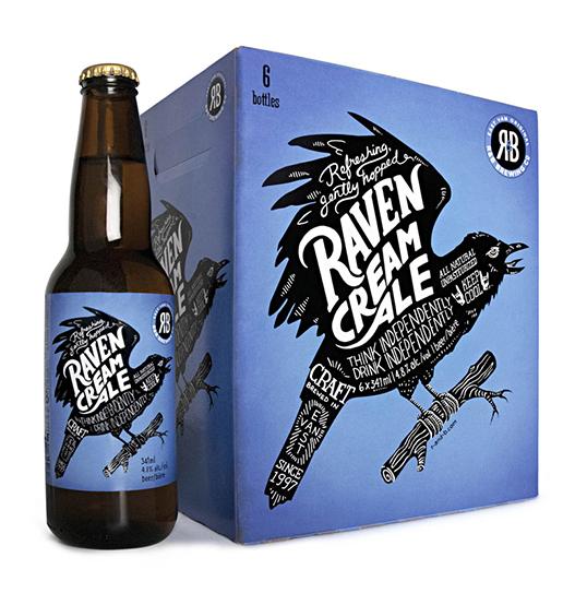 Raven Cream Ale