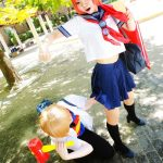 Cosplay Photos of Japanese. 銀魂