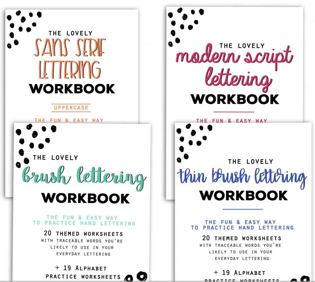 Free Lettering Practice Worksheets With Spring Sayings