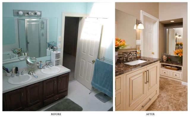 10 Bathroom Remodeling Ideas