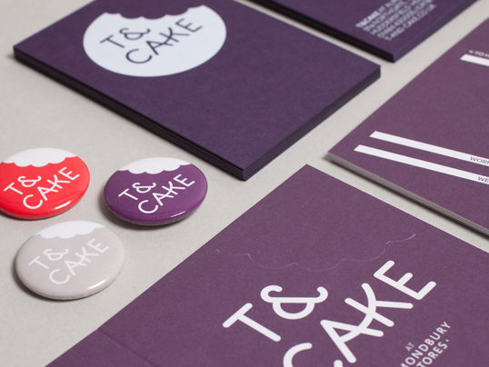 T&Cake by Build