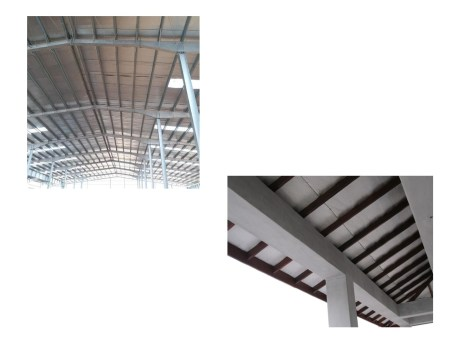 Factory Ceiling Heat Insulation Resized