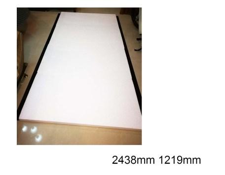 Polystyrene Foam 4x8 Resized