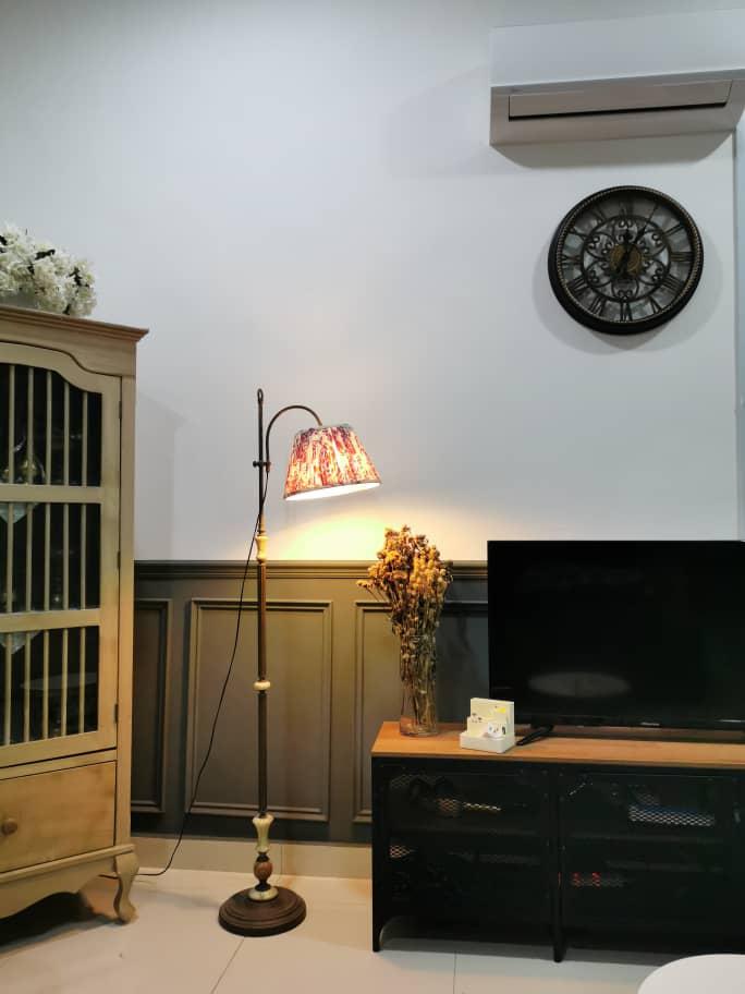 DIY Home Wainscoting By Customer