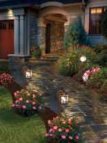 Cheap landscaping ideas for your front yard that will inspire you (21)