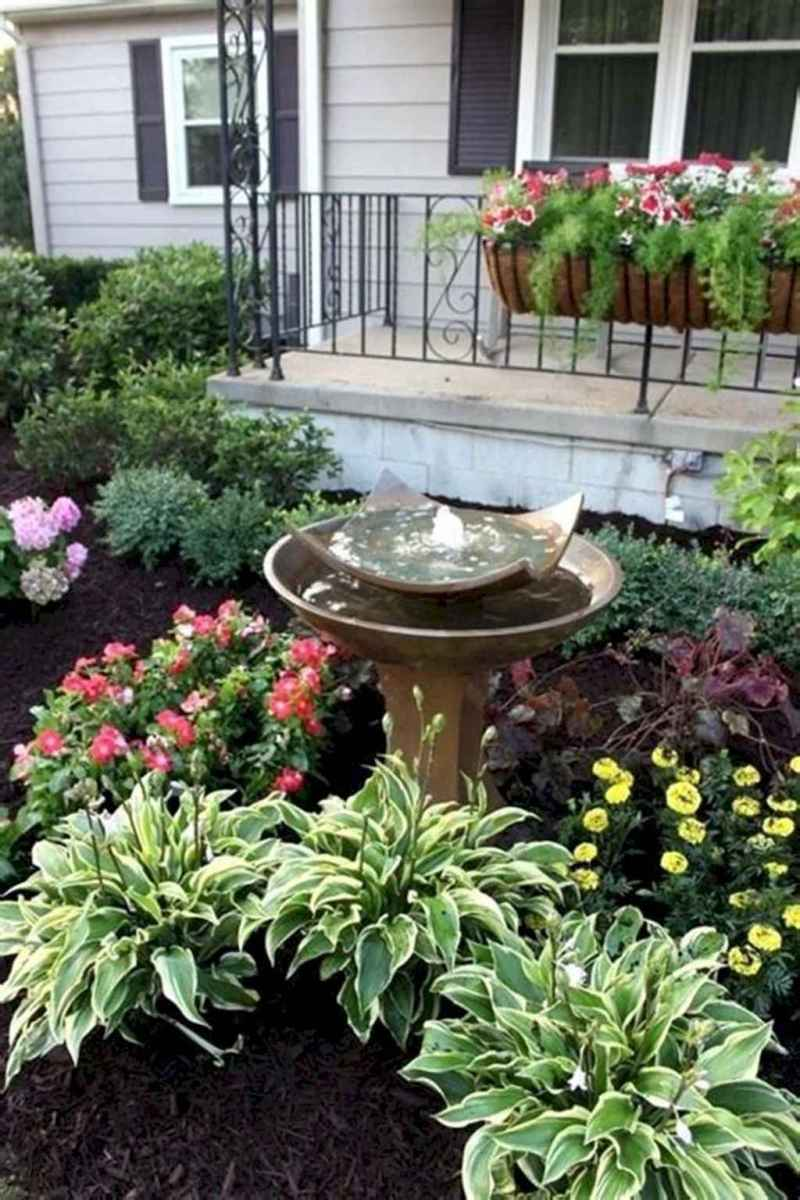 Cheap landscaping ideas for your front yard that will inspire you (25)