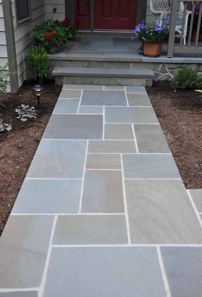 Cheap landscaping ideas for your front yard that will inspire you (9)