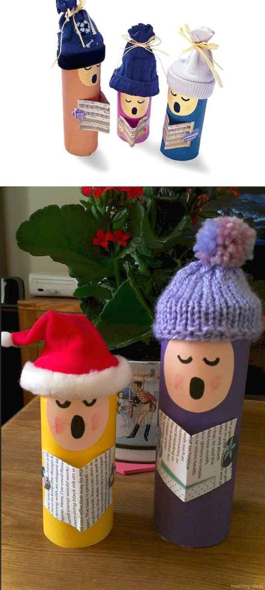 0010 Awesome DIY Wooden Christmas Craft Ideas