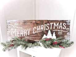 0034 Awesome DIY Wooden Christmas Craft Ideas