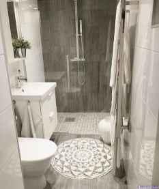 007 Clever Small Bathroom Design Ideas