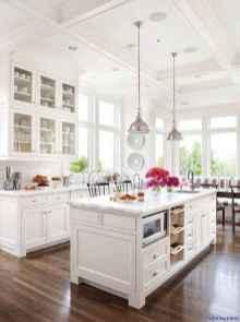 011 Best Midcentury Kitchen Backsplash Design Ideas