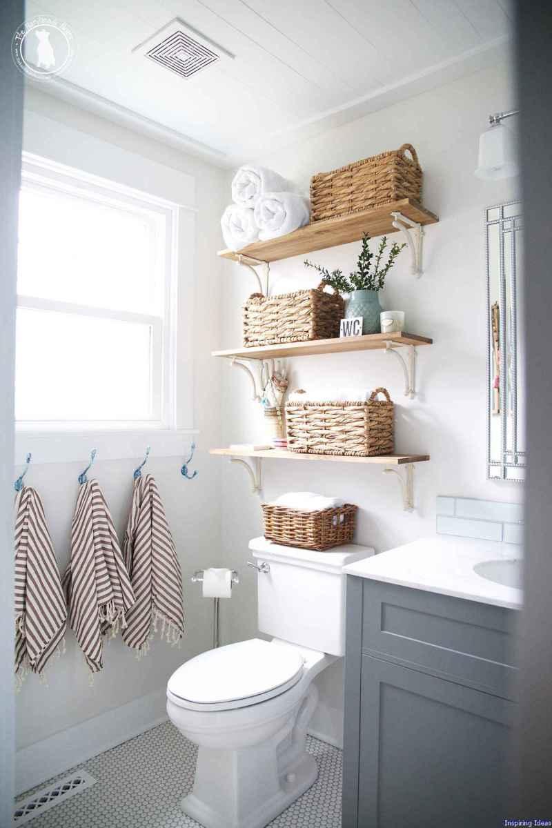 011 Clever Small Bathroom Design Ideas