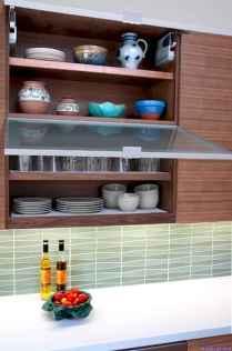 013 Best Midcentury Kitchen Backsplash Design Ideas