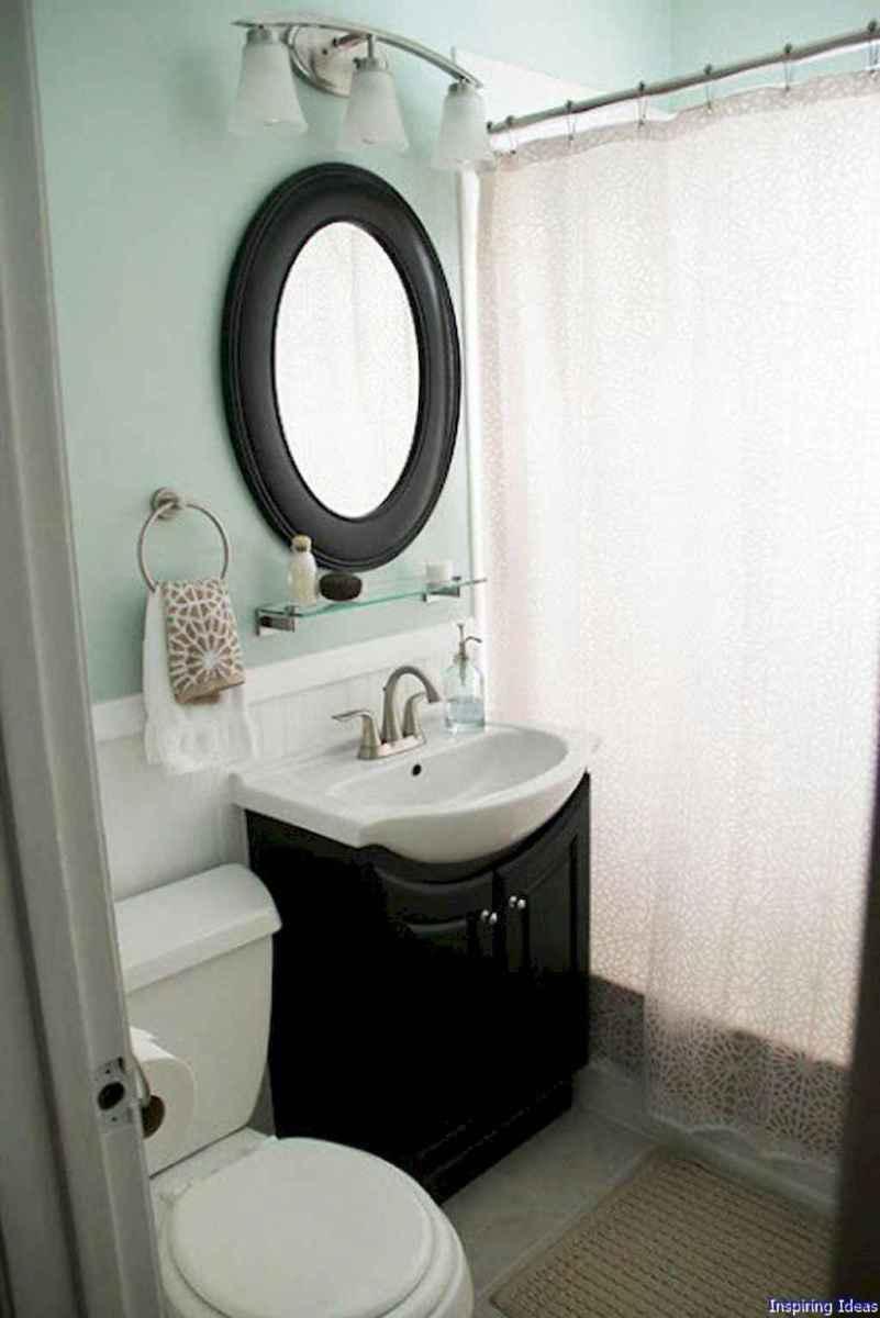 022 Clever Small Bathroom Design Ideas