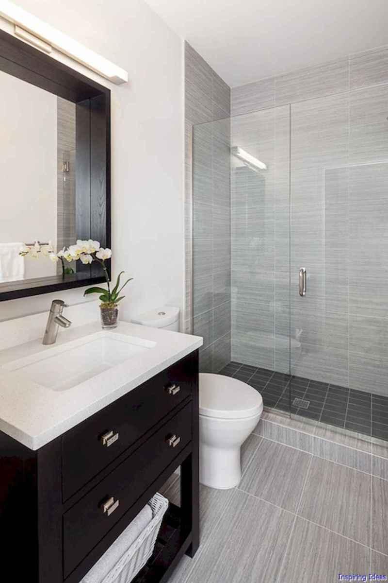 042 Clever Small Bathroom Design Ideas