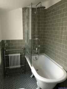 045 Clever Small Bathroom Design Ideas