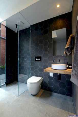 051 Clever Small Bathroom Design Ideas