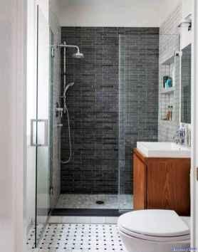 053 Clever Small Bathroom Design Ideas