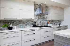 067 Best Midcentury Kitchen Backsplash Design Ideas