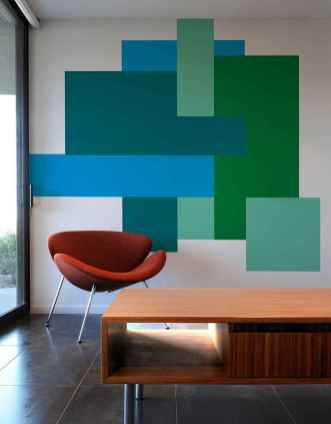 12 Gorgeous Wall Painting Ideas that so Artsy