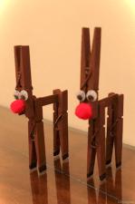 Cheap DIY Christmas Craft Ideas0011