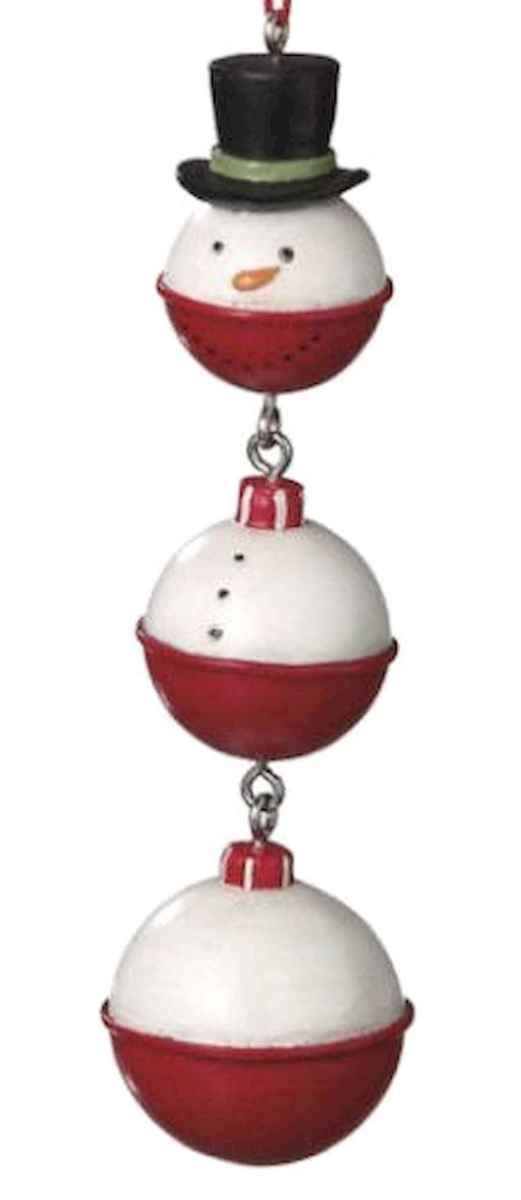 Easy DIY Christmas Ornaments Ideas 0025
