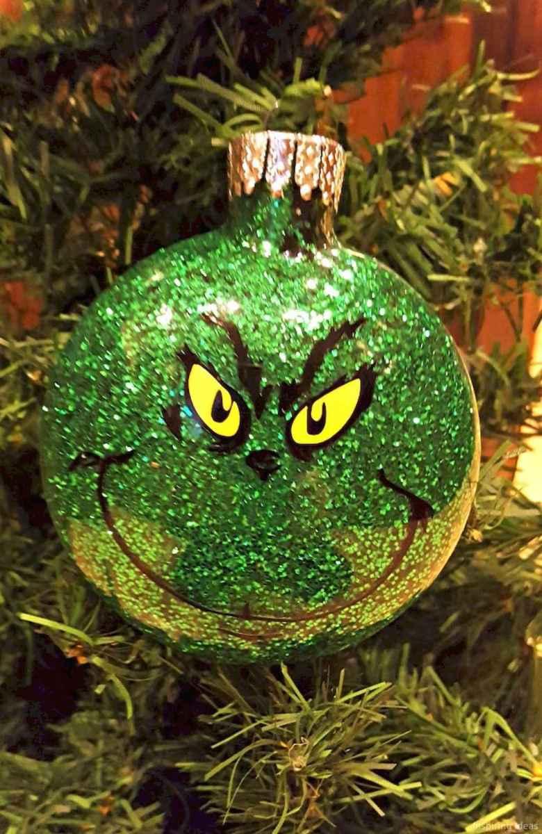 Easy DIY Christmas Ornaments Ideas 0027