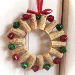 Easy DIY Christmas Ornaments Ideas 0033