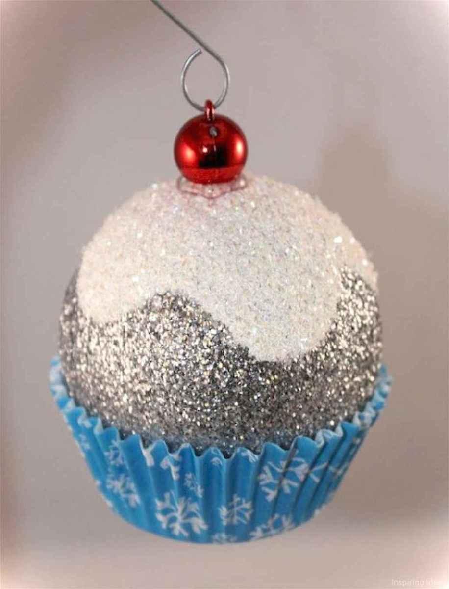 Easy DIY Christmas Ornaments Ideas 0035