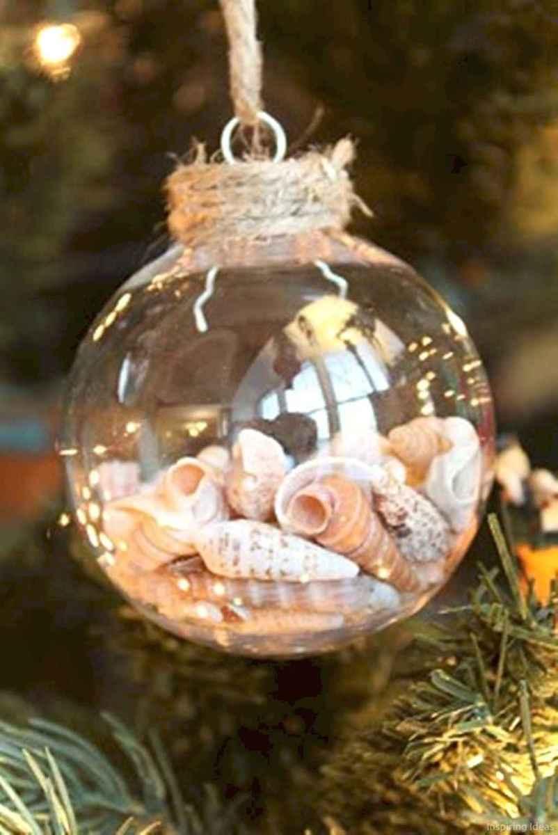 Easy DIY Christmas Ornaments Ideas 0037