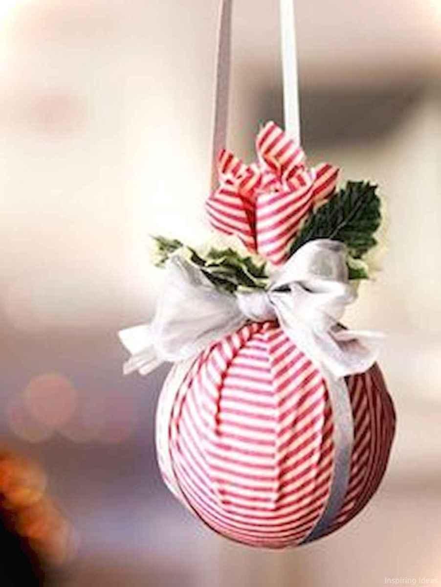 Easy DIY Christmas Ornaments Ideas 0053