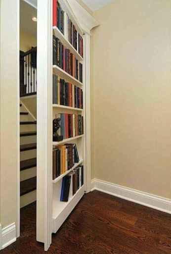 Genius Secret Room Ideas That Inspiring 62