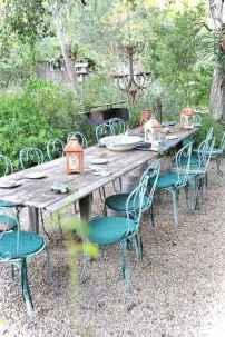 40 Insane Vintage Garden furniture Ideas for Outdoor Living20