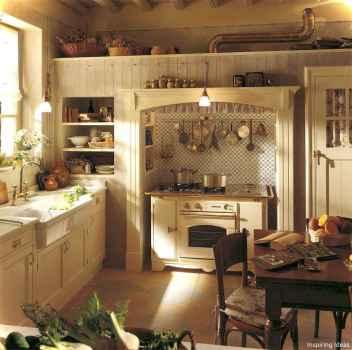 Affordable Cottage Kitchen Design Ideas53