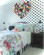 Cute Craft Ideas for Teen Girl Bedroom14
