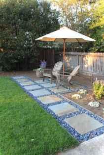 Paver Walkways Ideas for Backyard Patio 06