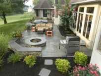 Paver Walkways Ideas for Backyard Patio 59