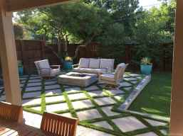 Paver Walkways Ideas for Backyard Patio 64