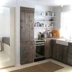 Rustic Cottage Kitchen Cabinets Ideas07