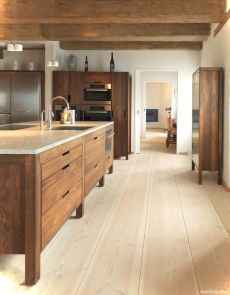 Rustic Cottage Kitchen Cabinets Ideas44